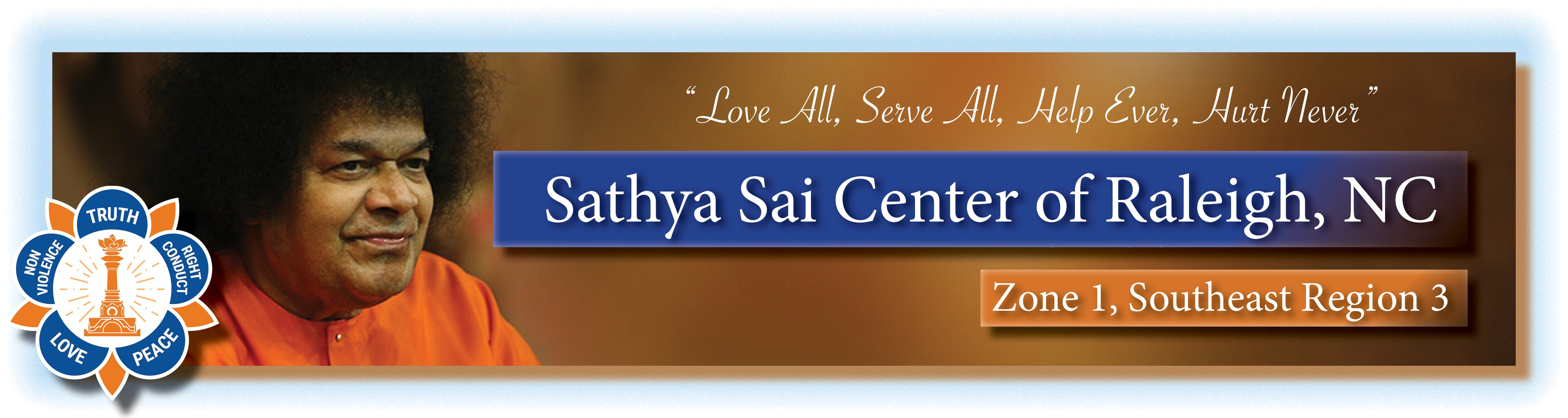 Sathya Sai Center of Raleigh